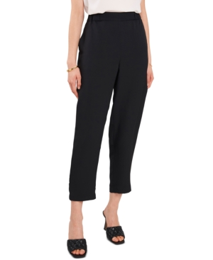 Vince Camuto Pants LUXE CROPPED PULL-ON PANTS