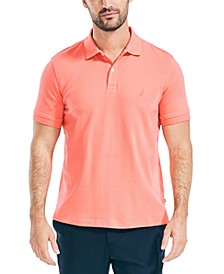 Men's Classic Fit Soft Touch Polo Shirt