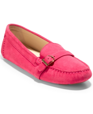 Cole Haan WOMEN'S EMELY DRIVER LOAFER FLATS