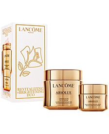 2-Pc. Absolue Revitalizing & Brightening Set