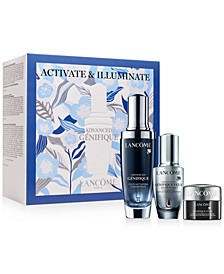 3-Pc. Advanced Génifique Activate & Illuminate Set