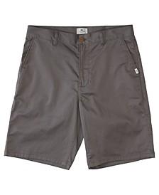 Men's Crest Chino Shorts