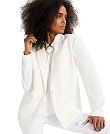 INC Oversized Blazer, Created for Macy's