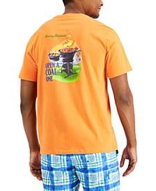 Men's Open a Coal One T-Shirt