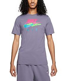 Men's Neon Nike Air T-Shirt