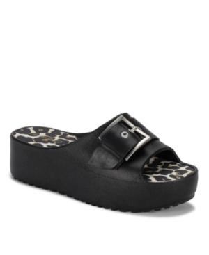 Pacey Women's Wedge Slide Sandal Women's Shoes