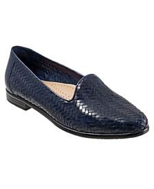 Women's Liz Lii Flat Shoe