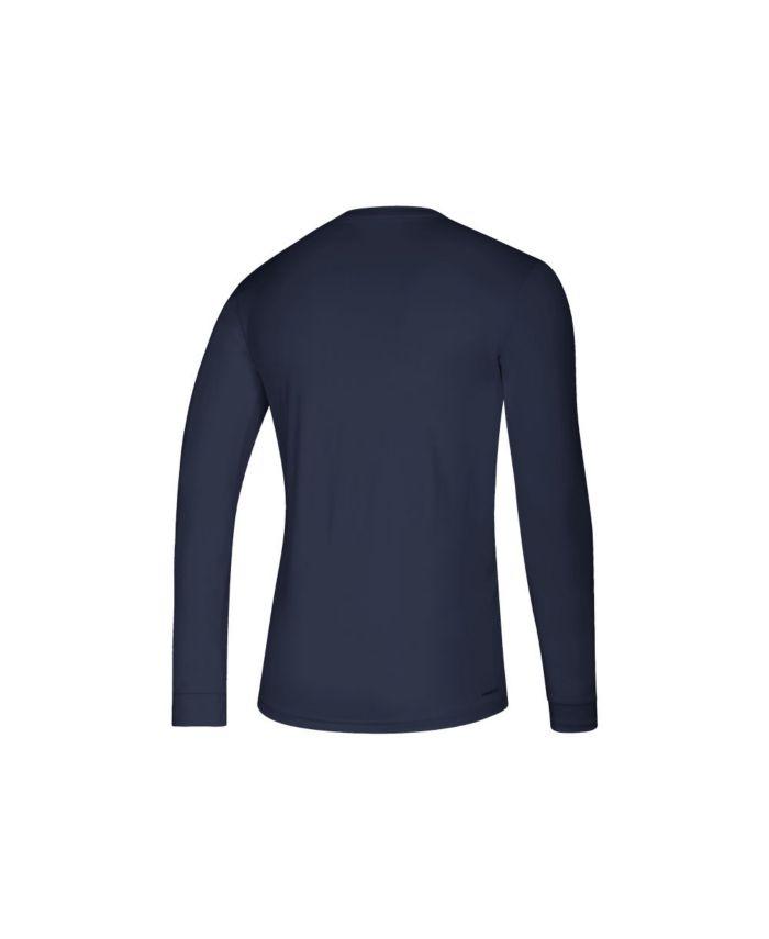 Adidas Nashville SC Men's Three Stripe Life Pitch Creator Long Sleeve T-Shirt & Reviews - Soccer - Sports Fan Shop - Macy's