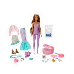 Barbie Ultimate Color Reveal Mermaid Doll