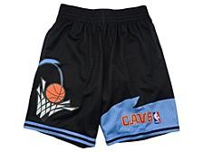 Cleveland Cavaliers Men's Swingman Shorts