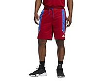 Kansas Jayhawks Men's Reverse Retro Swingman Shorts