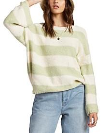 Women's Lost Paradise Crew Neck Sweater
