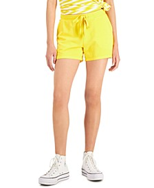 French Terry Shorts, Created for Macy's