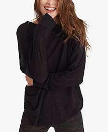 Dolman-Sleeve T-Shirt
