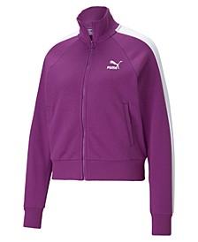 Women's Active Iconic T7 Jacket