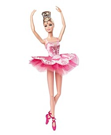 Ballet Wishes Doll