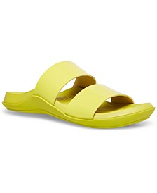 Women's Libraa Sculpted Footbed Sandals