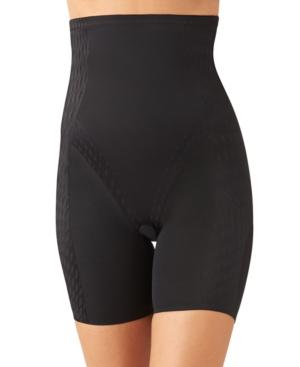 Wacoal Shorts WOMEN'S ELEVATED ALLURE HIGH-WAIST THIGH SHAPER