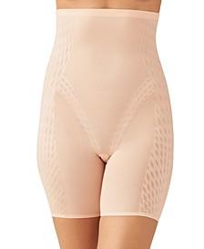 Women's Elevated Allure High-Waist Thigh Shaper
