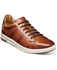 Men's Crossover Lace to Toe Sneakers