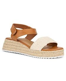 Women's Sunrise Sunday Espadrille Wedge Sandals