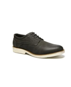 Men's Plain Toe Oxfords Men's Shoes