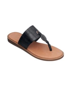 Women's Candance Thong Sandal Women's Shoes