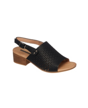 Women's Melody Short Heeled Sandal Women's Shoes