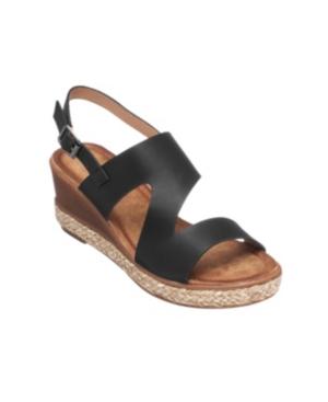 Women's Lauriana Espadrille Wedge Sandal Women's Shoes