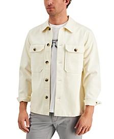 Men's Bedford Corduroy Shirt Jacket