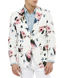 Men's Slim-Fit Blazers