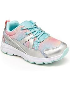 Big Girls Made2Play Journey Adaptable Sneaker