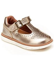 Little Girls SRtech Nell Mary Jane Shoe