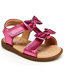 Little Girls Emarose Sandals