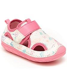 Toddler Girls Soft Motion Splash Water Sandals