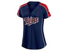 Women's Minnesota Twins League Diva T-Shirt