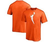 WNBA Men's Primary Logo T-Shirt