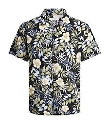 Men's Greg Print Shirt