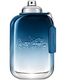 Men's Blue Eau de Toilette Spray, 6.7-oz.