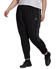 Plus Size Tiro 21 Track Pants