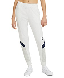 Women's Heritage French Terry Full Length Joggers