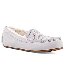 Women's Lezly Perforated Slippers