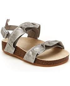 Toddler Girls Junoh Fashion Sandal