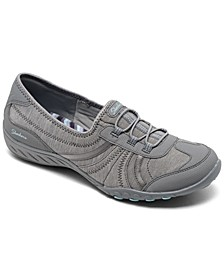 Women's Relaxed Fit - Breathe-Easy - Proud Moment Walking Sneakers from Finish Line