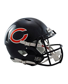 Riddell Chicago Bears Speed Mini Helmet