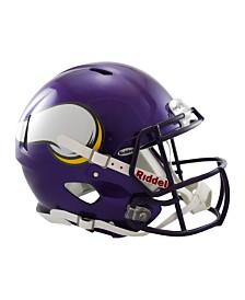 Riddell Minnesota Vikings Speed Mini Helmet
