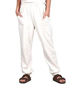 Perfect Cotton Sweatpants