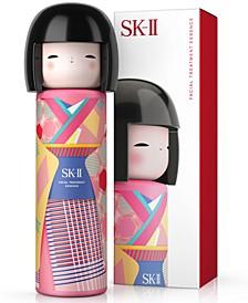 Pitera Facial Treatment Essence Tokyo Girl Limited Edition - Pink, 7.7-oz.