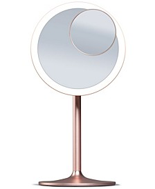 Nala Magnetic Makeup Mirror with 3 Light Settings