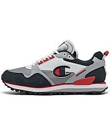 Men's Relay 21 Casual Sneakers from Finish Line